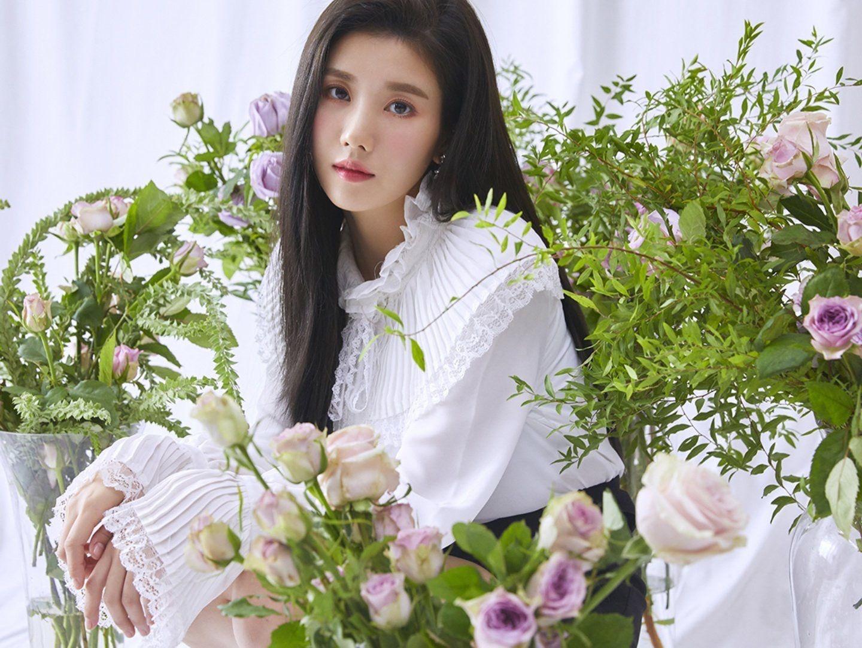 Kwon Eunbi | Kwon Eunbi (IZ*ONE) | ผู้หญิง