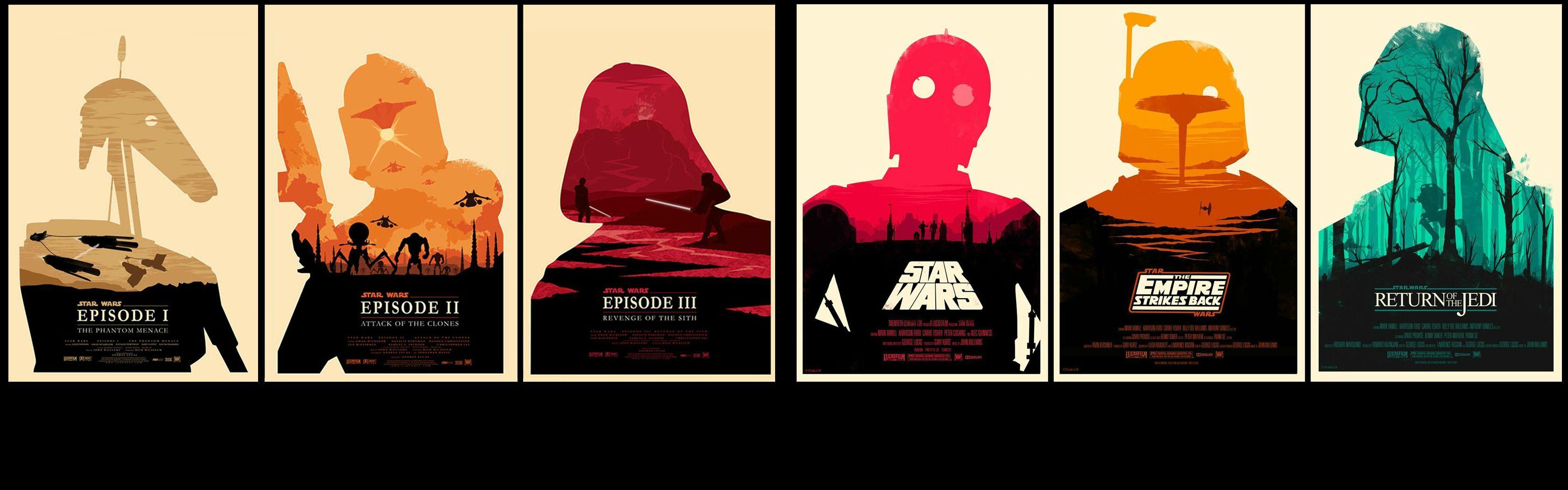 B7yit Jpg 3360 1050 Star Wars Poster Dual Screen Wallpaper Dual Monitor Wallpaper