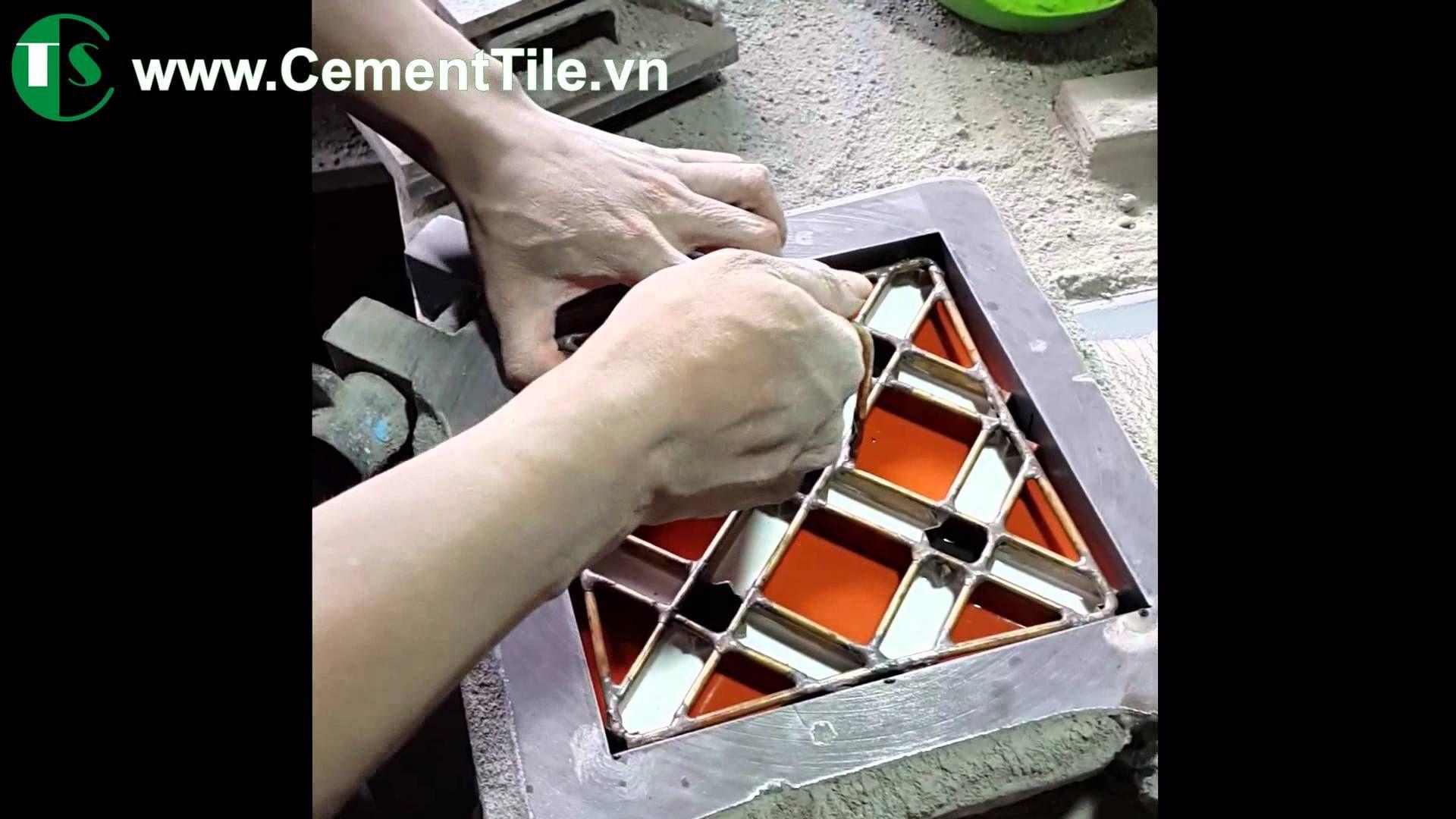 How to make an encautics tile handmade and nonburn