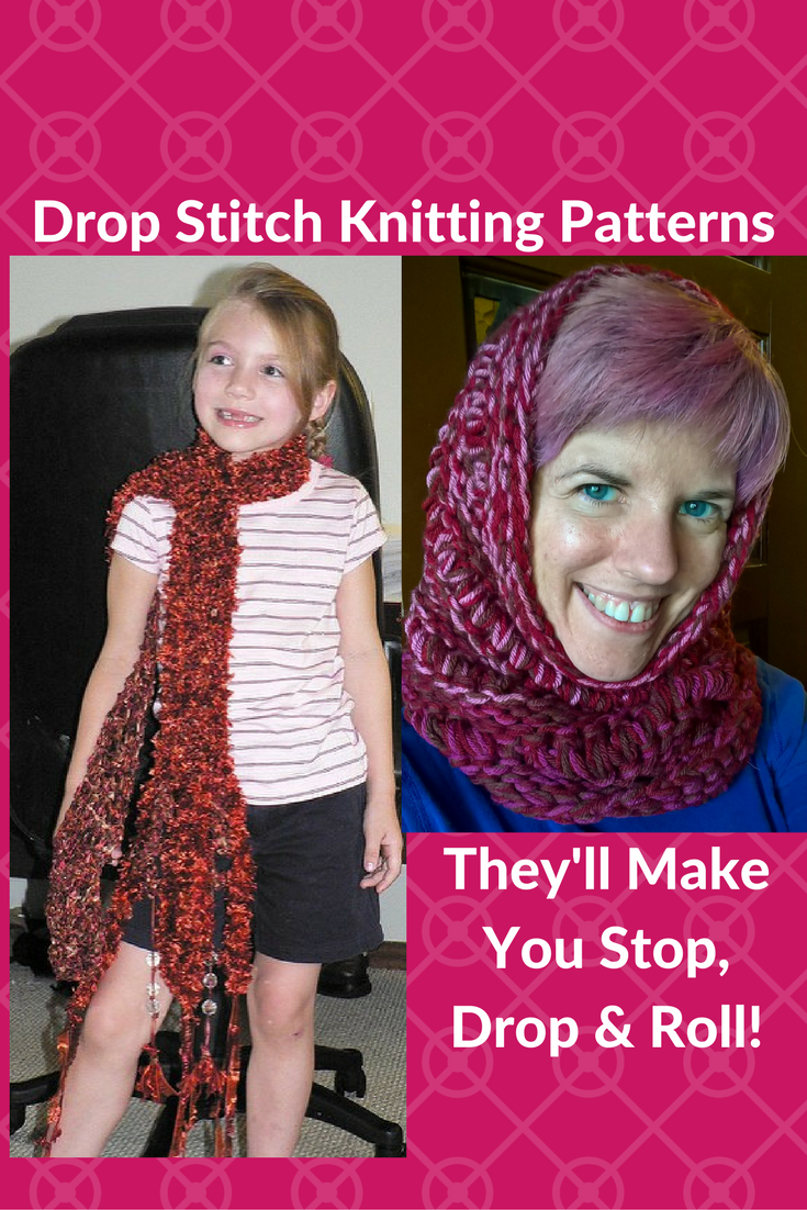These 10 fabulous free drop stitch knitting patterns will make you these 10 fabulous free drop stitch knitting patterns will make you stop drop roll bankloansurffo Images