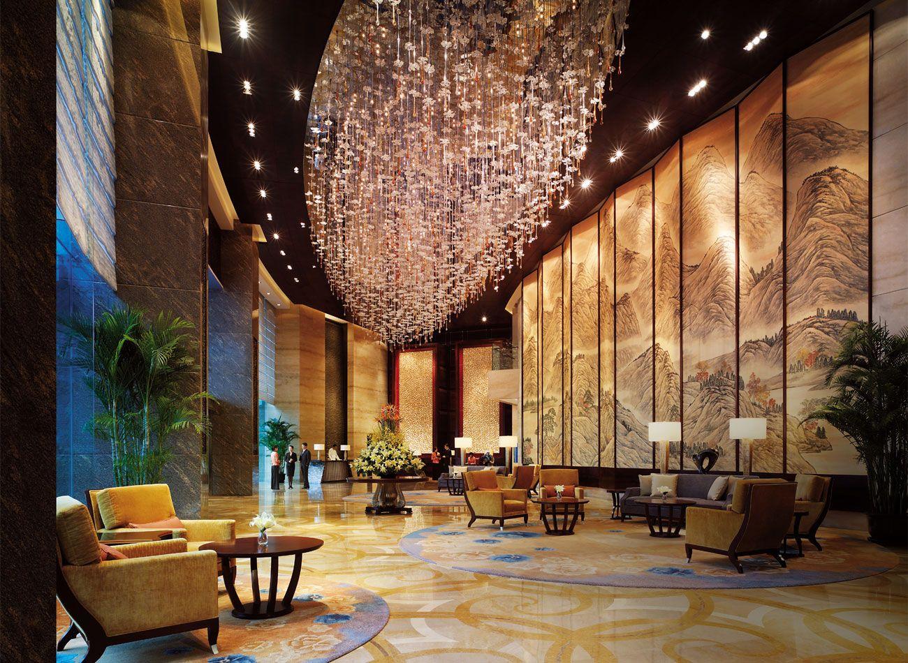126 Best Shangri La Hotel 香格里拉酒店 Images On Pinterest Luxury Hotels And Interiors
