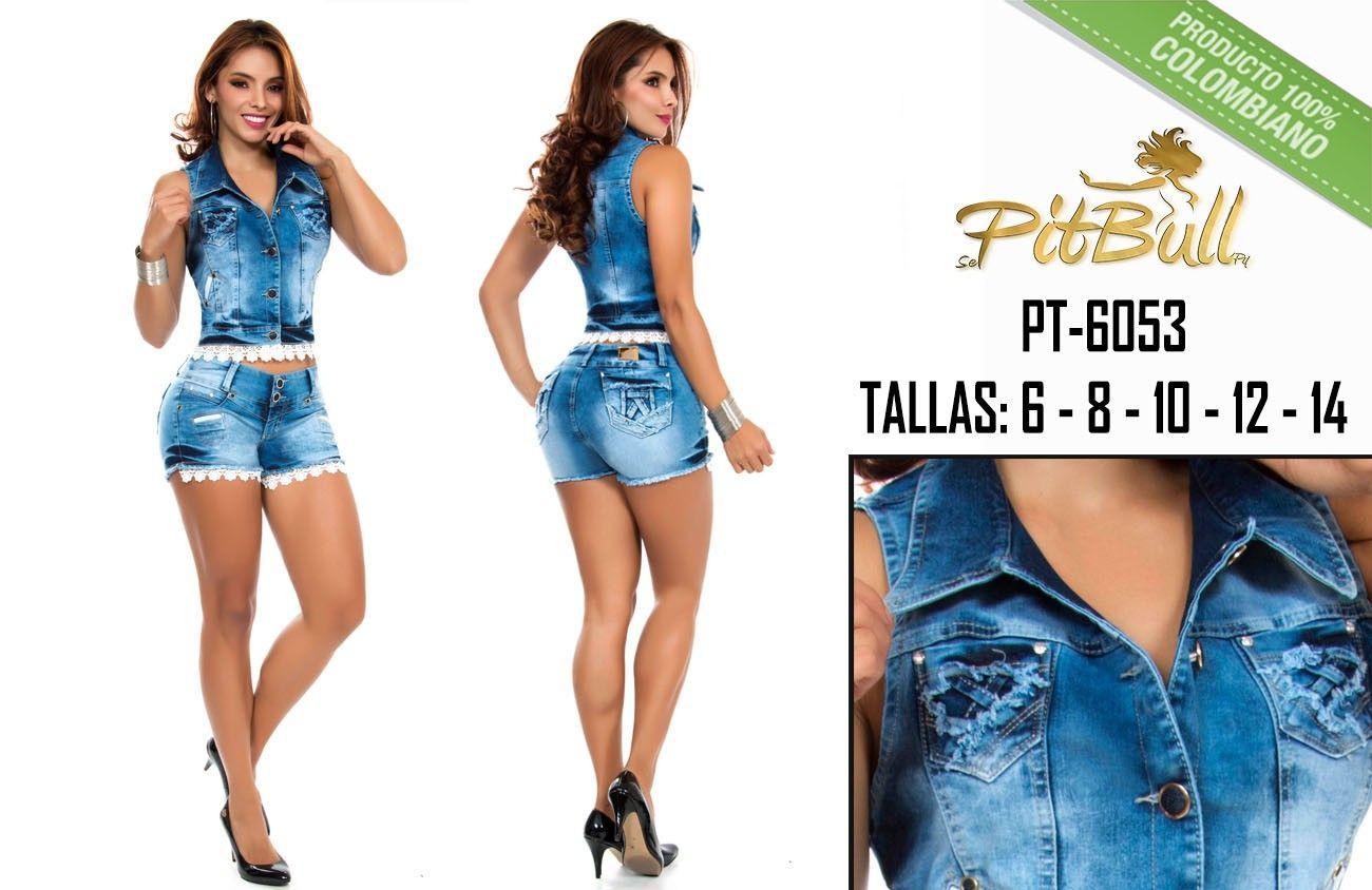 Nuevo Pantalon Levanta Cola Colombiano Marca Pitbull Todos Los Jens Disponibles En Http Www Ropadesdecolombia C Pantalones Colombianos Jeans De Moda Ropa