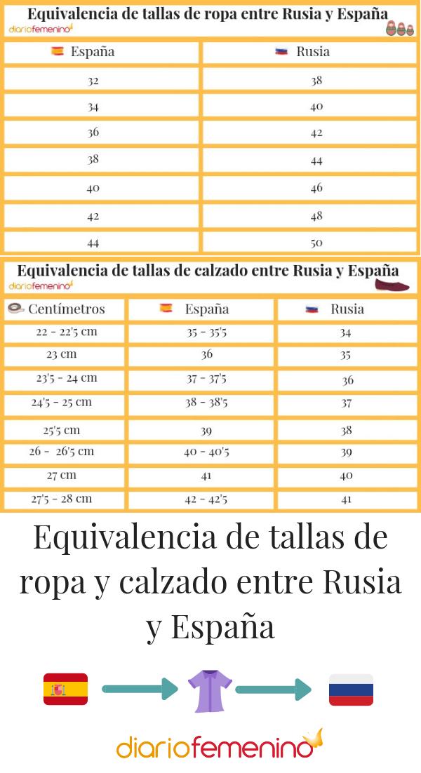 Equivalencia De Tallas De Zapatos Eeuu España - Varios Zapatos