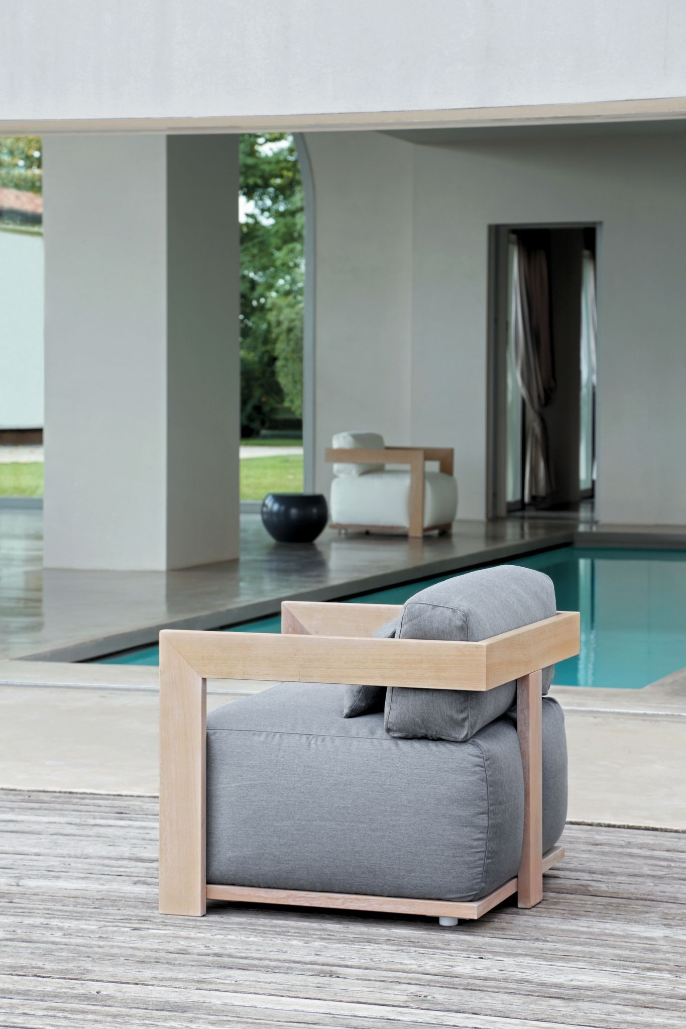 Möbel As Sha 72 - Cloud Collection Meridiani | Sofa Design, Möbeldesign, Zeitgenössische Möbel