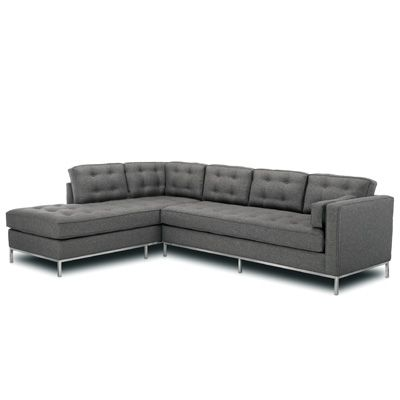 Adelaide Sectional By Younger Furniture 3 579 Www Smartfurniture Com Stylish Sofa Furniture