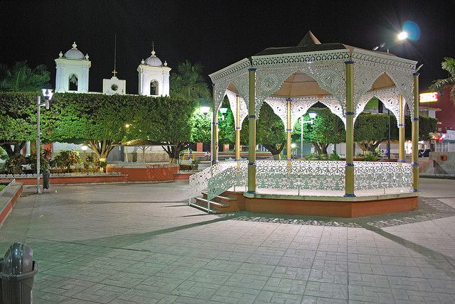 kioskos de mexico | TAPACHULA ., CHIAPAS.