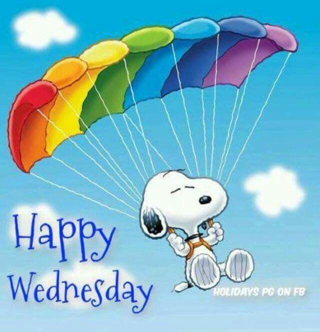 Resultado de imagen para happy wednesday