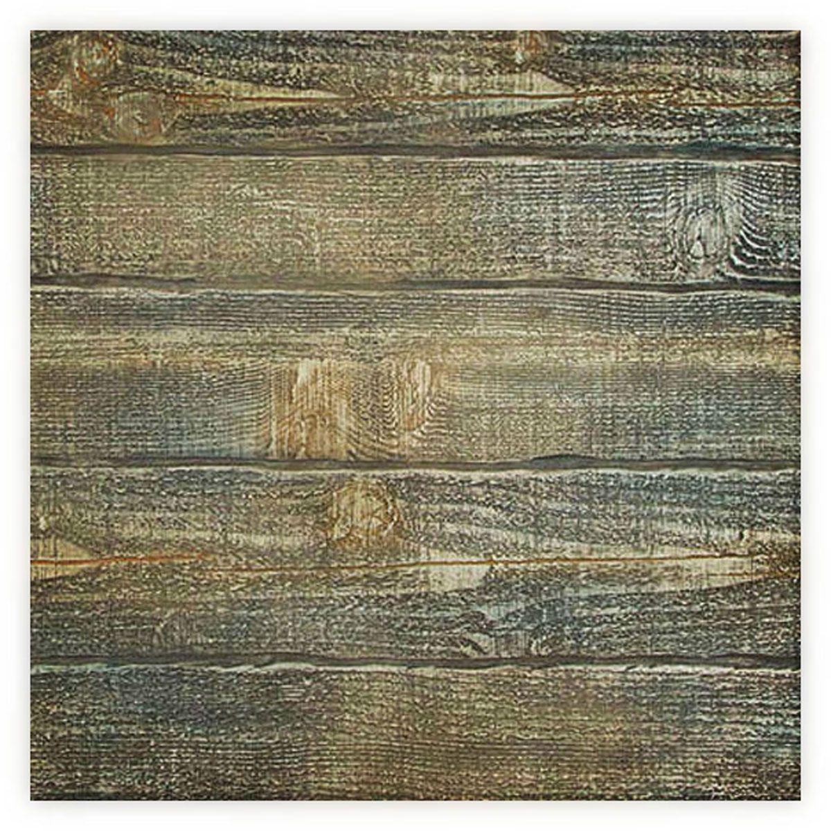 6w X 6h Rough Sawn Endurathane Faux Wood Siding Panel Sample Weathered Blue 19 9900 Wood Panel Siding Wood Vinyl Siding Vinyl Siding