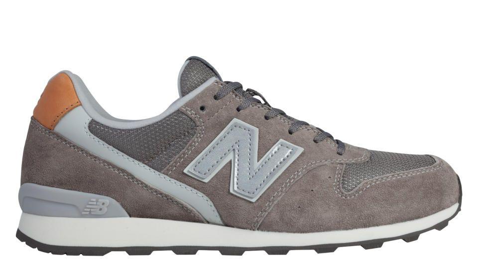 new balance 996 gris
