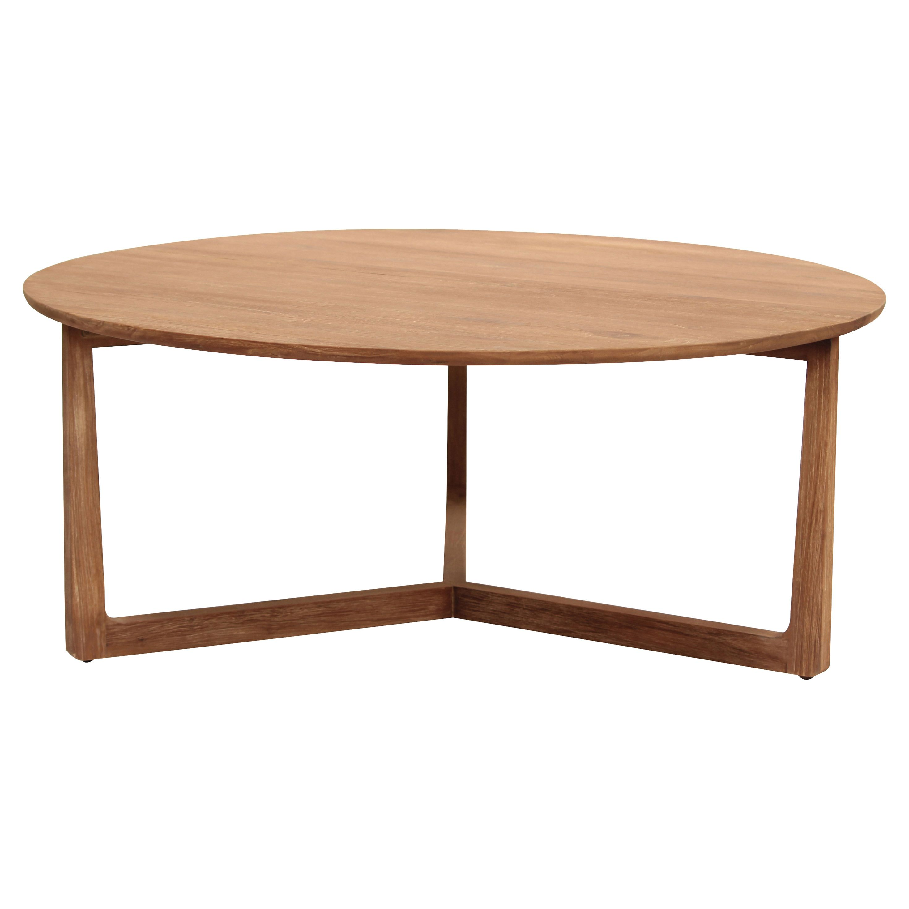 Uwes 103a Hudson Coffee Table Four Hands France Son In 2020 Round Coffee Table France Son Table [ 1000 x 1000 Pixel ]
