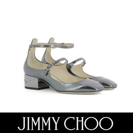 Jimmy Choo パンプス ジミーチュウ セール!  WILBUR 40 レトロでいてスタイリッシュ