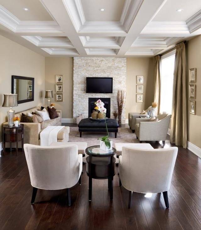 1000 images about salon on pinterest coastal living rooms turquoise and search - Deco Salon Beige Et Taupe