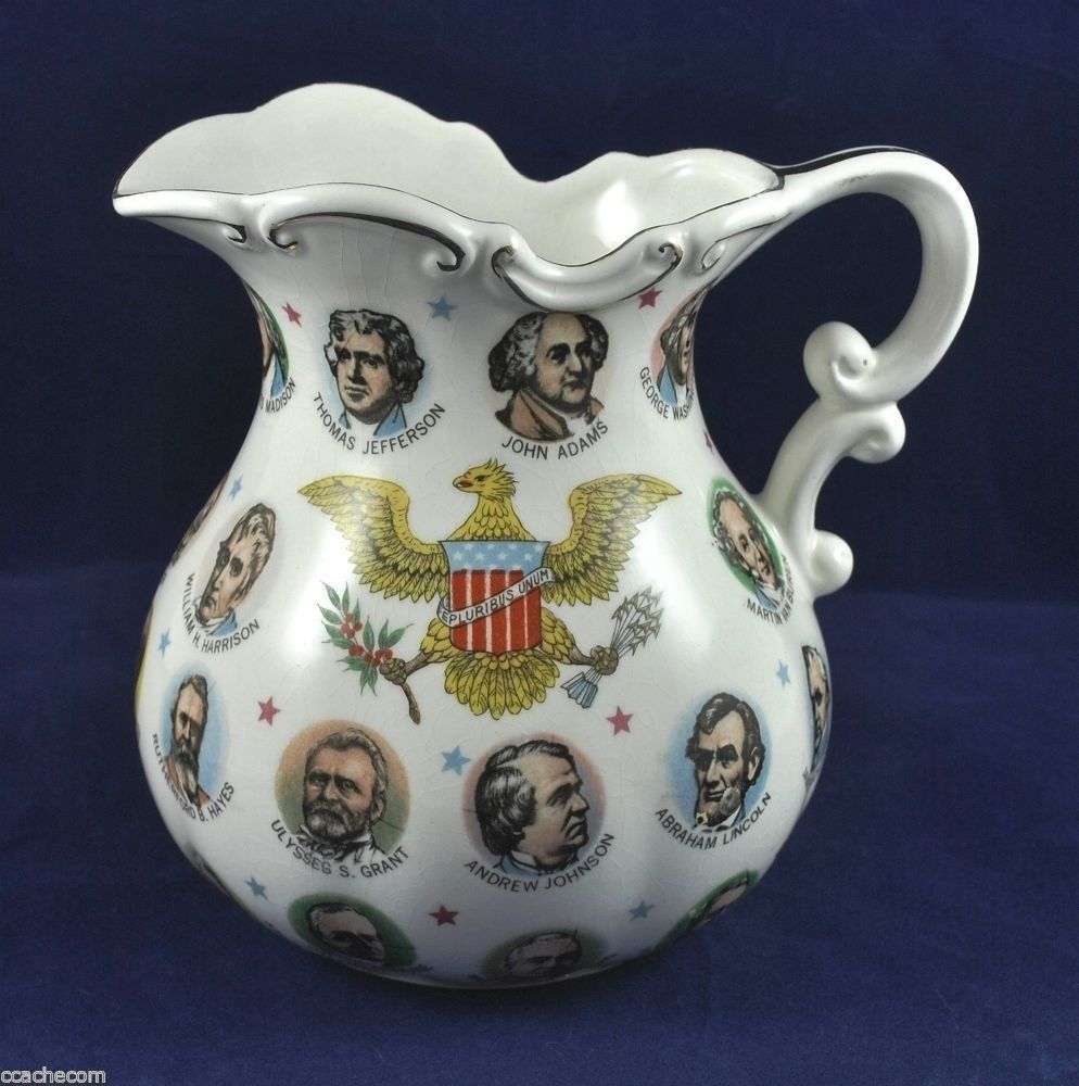 US $6.95 Used in Collectibles, Decorative Collectibles, Pitchers