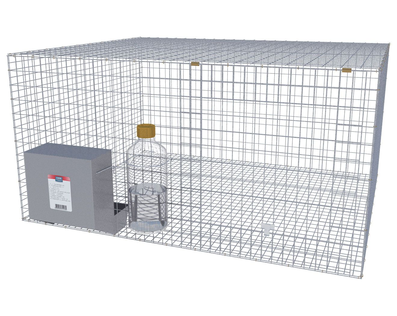 Diy Cage For Rabbit Diy Wire Rabbit Cages And Equipment Animals Grit