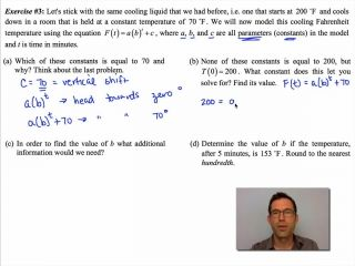Common Core Algebra II.Unit 4.Lesson 14.Newton's L