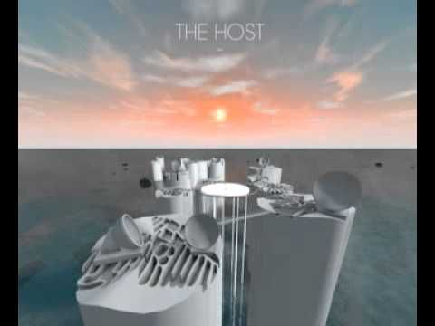 The Host Angel Fire Vinyl Hosting Album