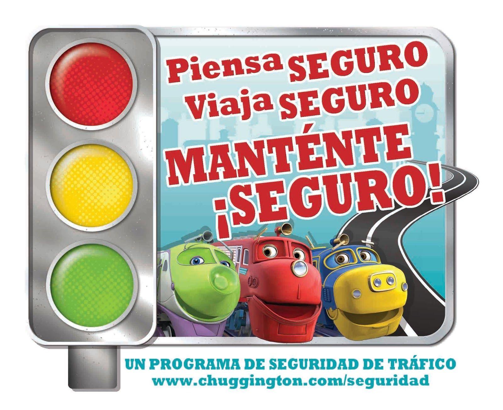 New Spanish Website for Children Teaches Traffic Safety # ...