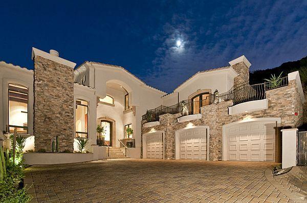 Three Beautiful Homes With Indoor Pools
