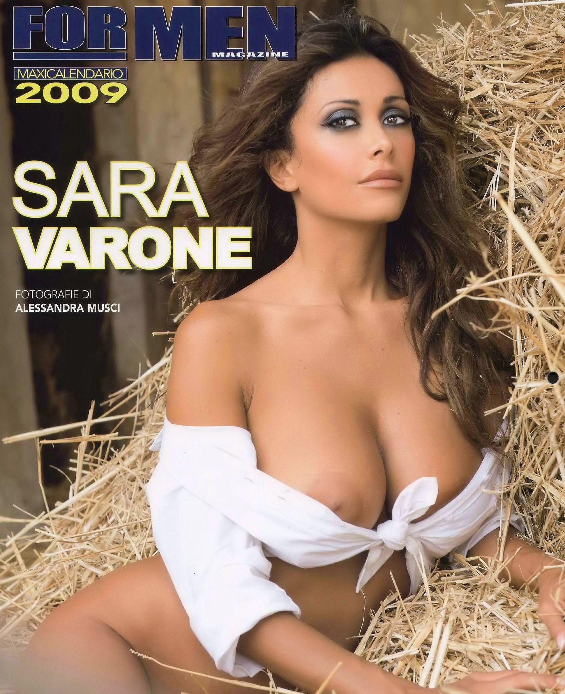 Sara Varone Pussy 13