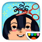 Toca Boca Coloring Pages - Learning How to Read