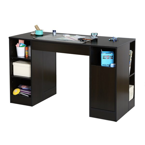 Find Drafting Tables At Wayfair Enjoy Free Shipping Browse Our Great Selection Of School Tables Computer Craft Tables With Storage Craft Table Sewing Table