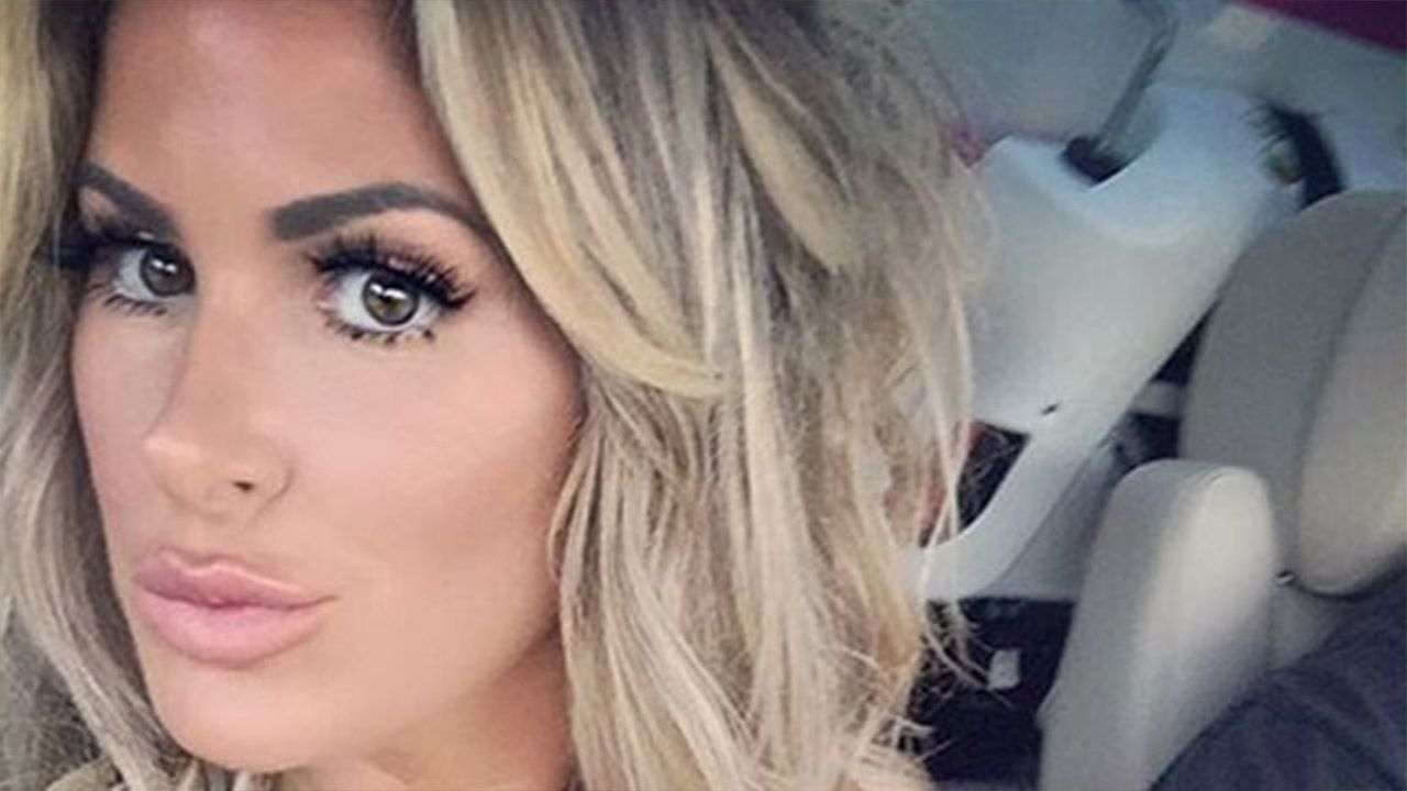 Kim Zolciak Back To RHOA? Fans Debate As Nene Leakes Rekindles Their Friendship #KimZolciak, #RealHousewives, #Rhoa celebrityinsider.org #Entertainment #celebrityinsider #celebritynews #celebrities #celebrity