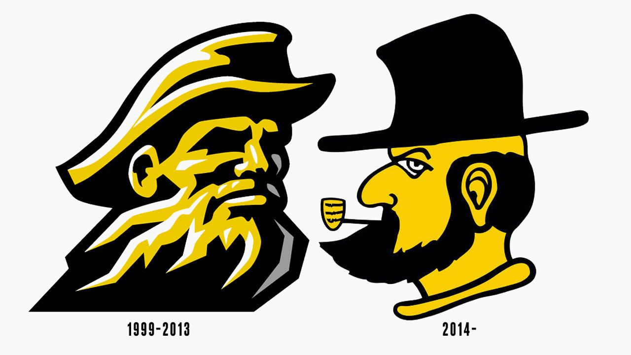 appalachian state university logo Sports logo, Logo
