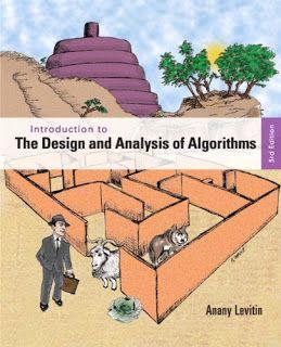 Books pdf algorithms design and analysis of