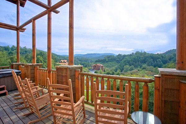 Mountains Movies And More   Gatlinburg   Wyndham Vacation Rentals    Mountains Movies And More Rocking