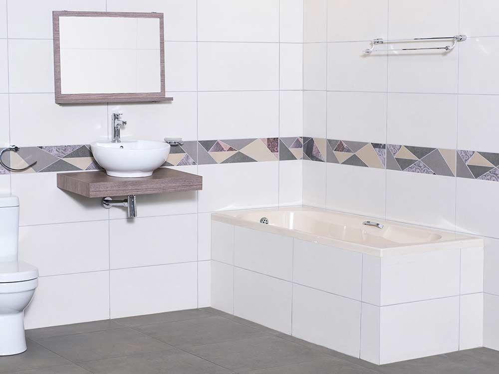 almond coral bath with handles  ctm  straight baths