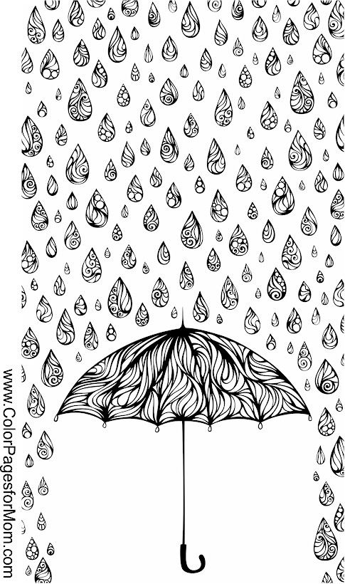 Whimsy Coloring Page 93 Coloring Pages Doodle Art Color