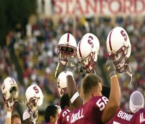 Stanford University Football With Images Stanford University Football Stanford Football College Football Picks