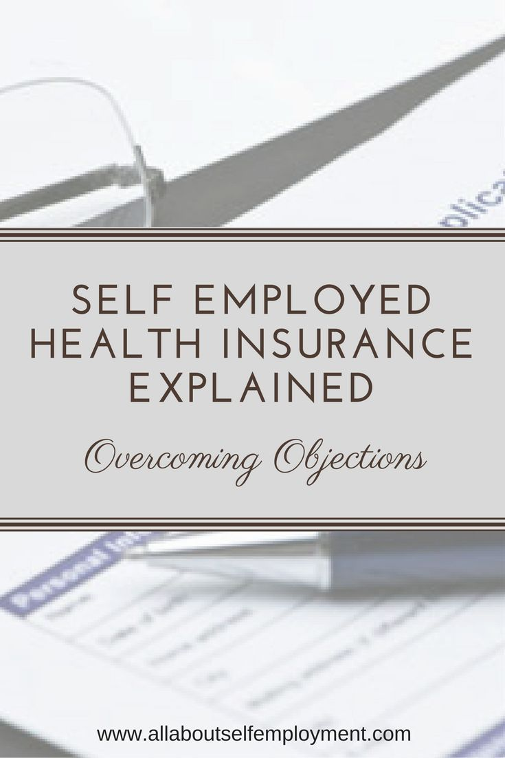 Hottest no cost self employed health insurance options