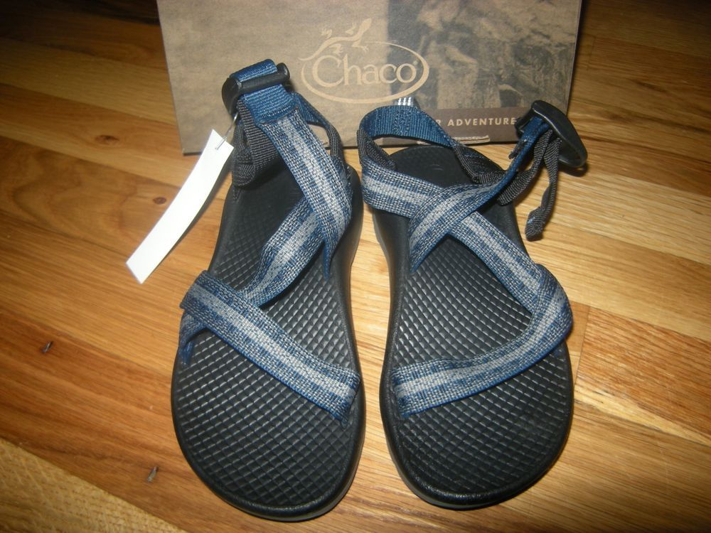 New Toddler Boys Stakes blue Chaco Ecotread Sandals Size 13  fashion   clothing  shoes cc91b3f4b