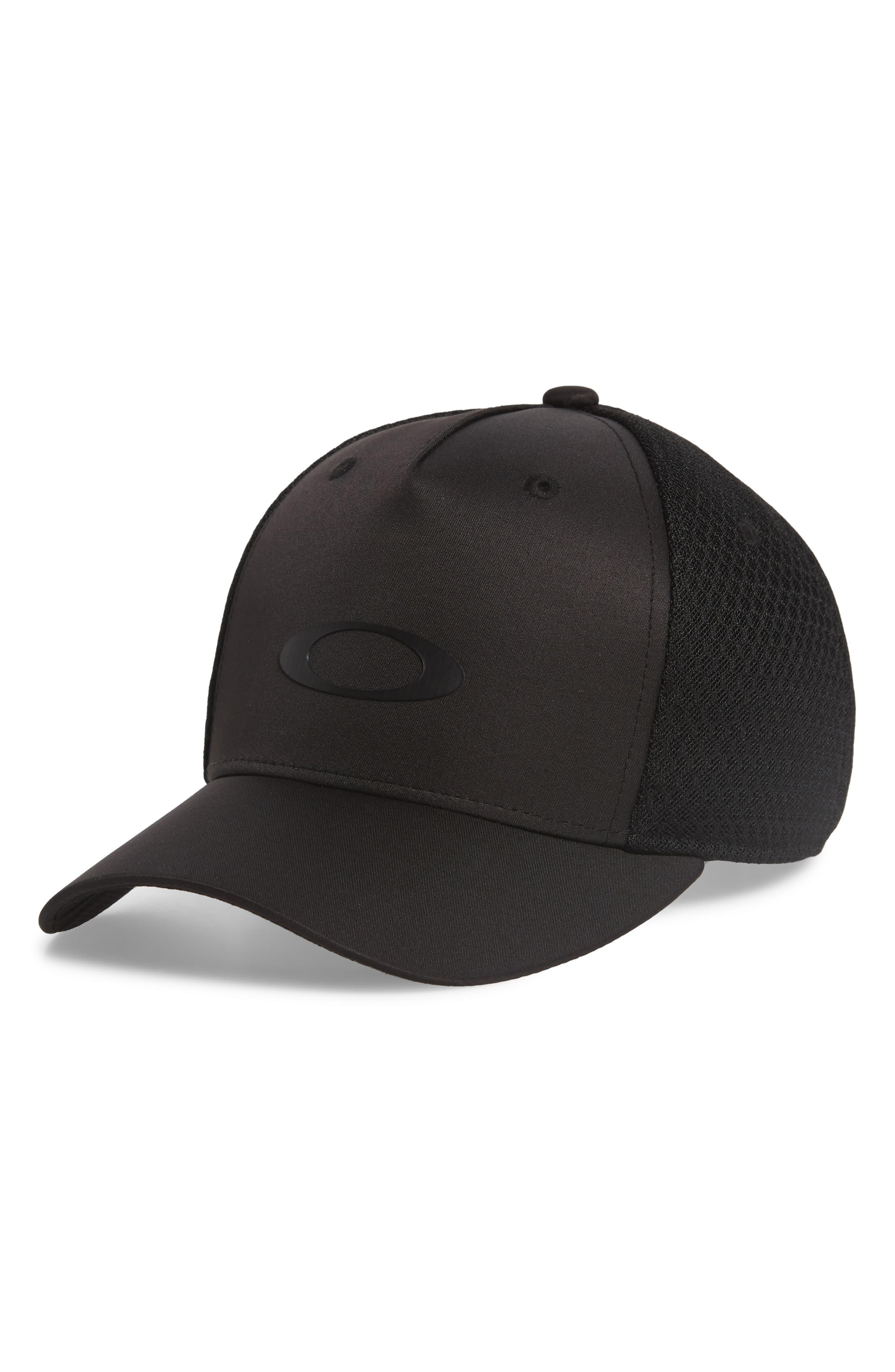 Barts Dayton Cap Black