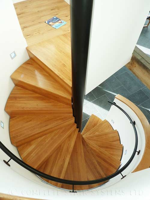 Best Spiral Staircase Isle Of Skye Spiral Staircase 400 x 300