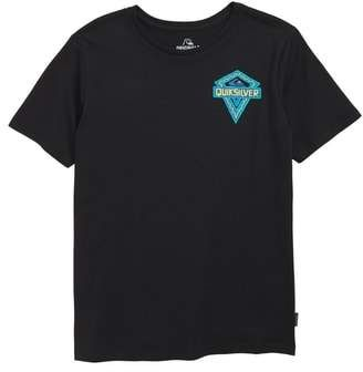 Quiksilver Boys Waves Ahead Tee