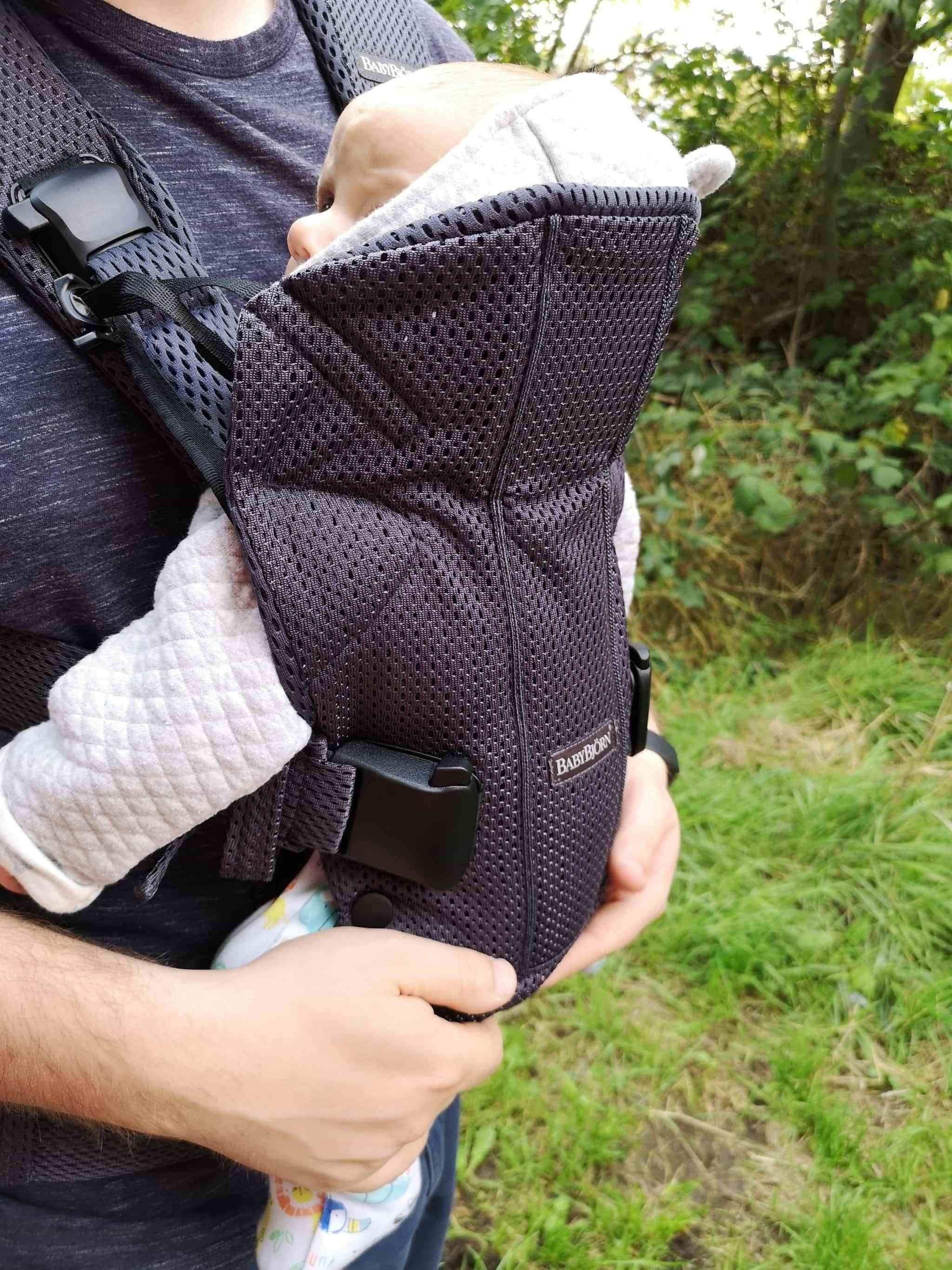 Falling In Love With The Babybjorn Baby Carrier One Air Soph Obsessed Baby Bjorn Carrier Baby Carrier Baby Bjorn