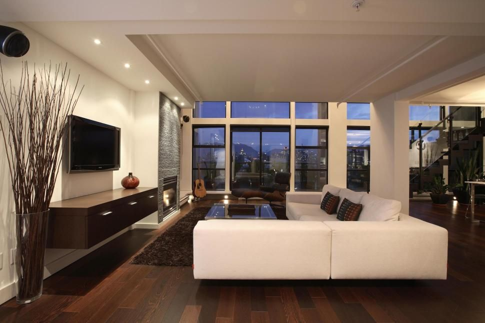 Apartments Cool Ultra Modern Interior Design Apartments Living