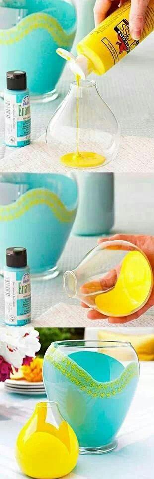 Reusar envases
