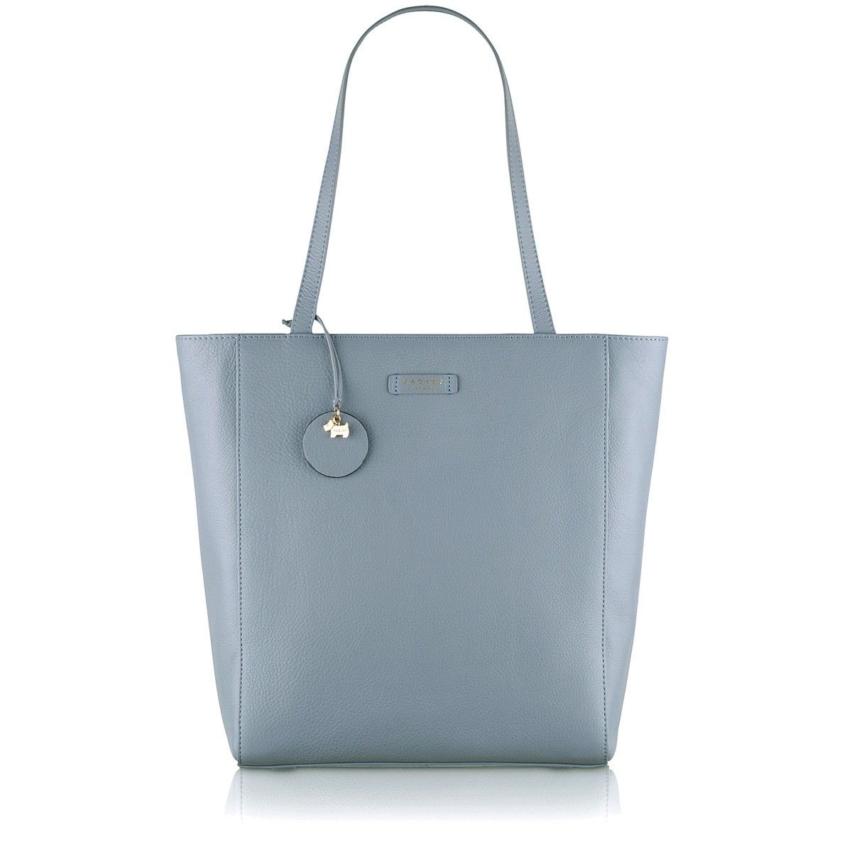 Radley Leather Tote Bag