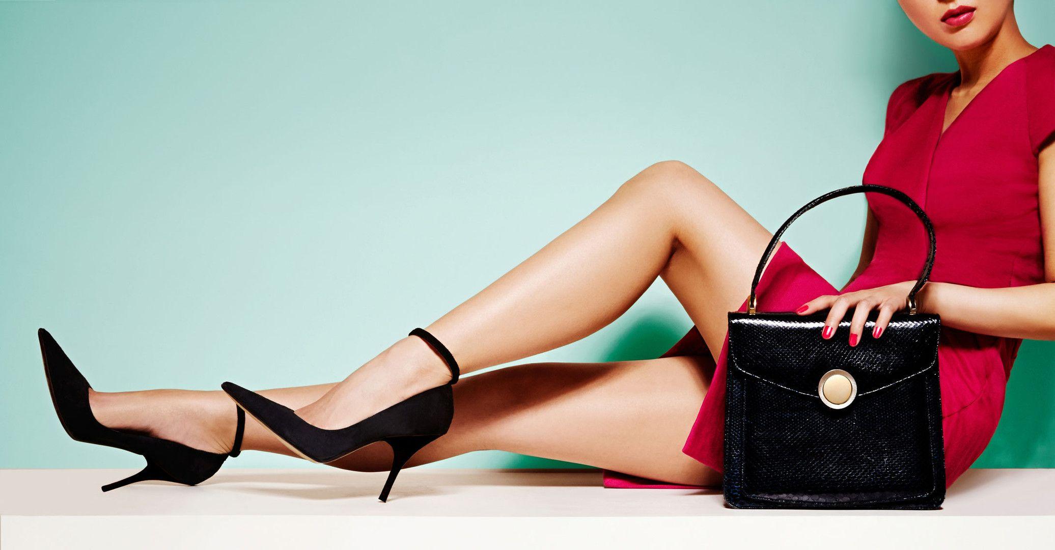 -25 %: Trendige Schuhe und Taschen verschenken! #News #Fashion