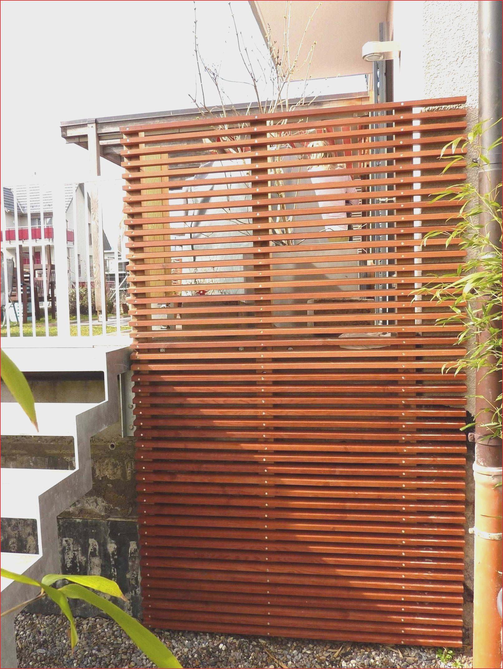 Garten Design 27 Einzigartig Balkon Sichtschutz Selber Machen