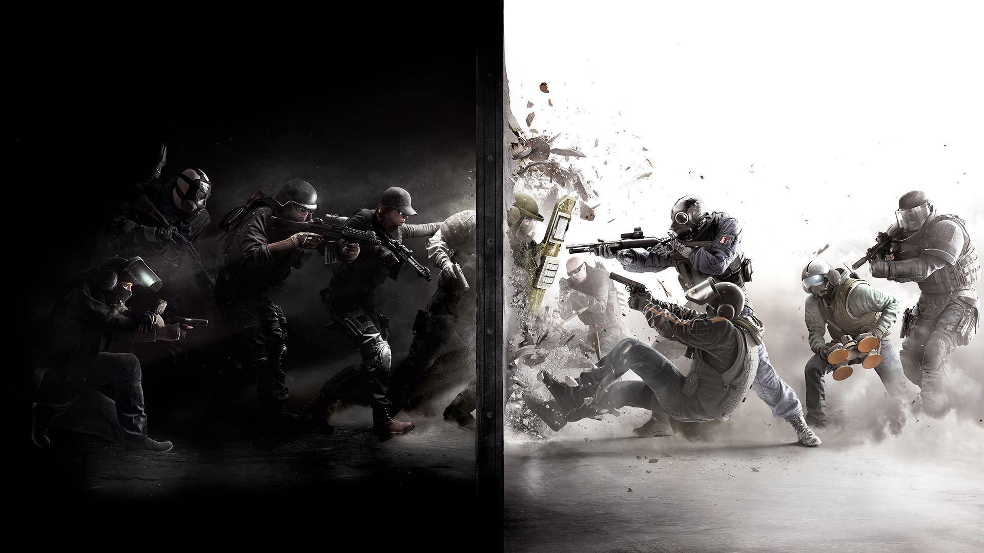 Buy Tom Clancy S Rainbow Six Siege Tom Clancy S Rainbow Six