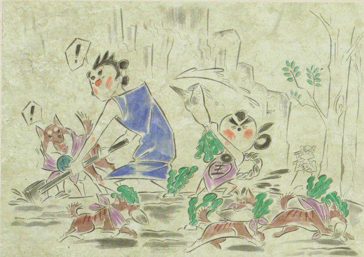 Okami Part #37 - Okami Artbook 1