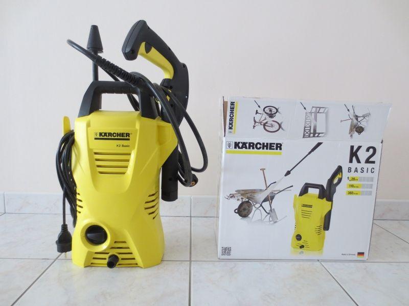 nettoyeur karcher entretien nettoyage home appliances vacuums et appliances. Black Bedroom Furniture Sets. Home Design Ideas