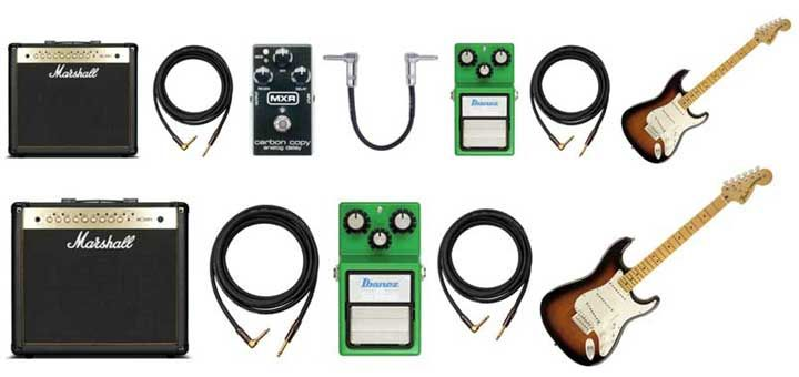 How to Use Guitar Pedals: Complete Guide for Beginners - Guitar Gear Finder