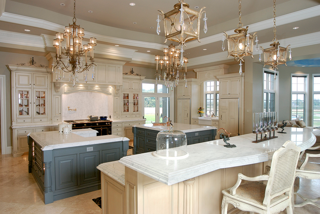 More Pics Of An Ohio Mega Mansion « Homes Of The Rich U2013 The Webs #