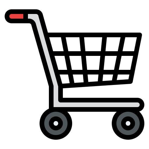 Shopping Cart Free Vector Icons Designed By Iconixar Shop Icon Flat Design Icons Store Icon