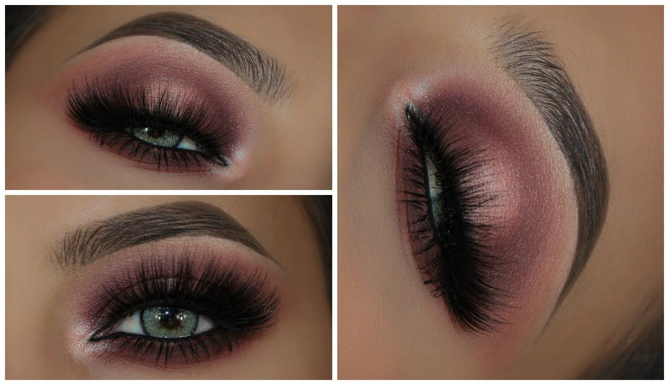 Modern renaissance palette tutorial amys makeup box makeup eyeshadow modern renaissance palette tutorial amys makeup box baditri Image collections
